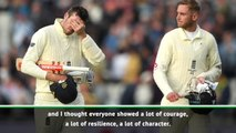 You never want to lose an Ashes series - Root