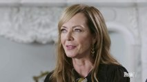 Allison Janney Jokes She Called Her Assistant's Mom for 'Bad Education' Long Island Accent Coaching