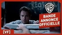 Doctor Sleep Bande Annonce Finale VF (2019) Rebecca Ferguson, Ewan McGregor