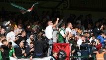 Virton s'impose 4-0 contre Lokeren