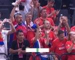 Groupe I - La Russie s'impose pour l'honneur