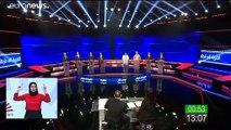 En Tunisie, 3 débats télévisés pour départager 26 candidats