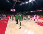 Groupe M - Le Nigeria bat la Chine et se qualifie pour les JO 2020