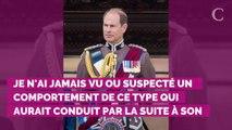 Affaire Epstein : le prince Andrew resurgit et fait sa première apparition publique
