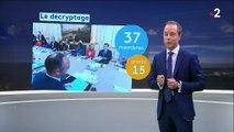 Succès littéraire pour Nicolas Sarkozy, Didier Guillaume menacé... l'actualité politique de la semaine