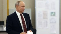 Trump Still Doesn't Get Putin