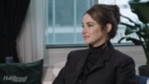 Shailene Woodley and Jamie Dornan Explore Intimacy in 'Endings, Beginnings' | TIFF 2019