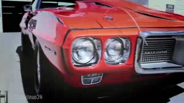 Counting Cars Season 4 Episode 13 The Count Of Monte Carlo