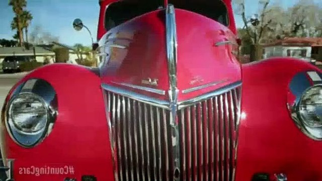 Counting Cars Season 4 Episode 12 Dont Tell Danny