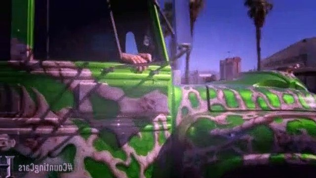 Counting Cars Season 4 Episode 11 Burning Out