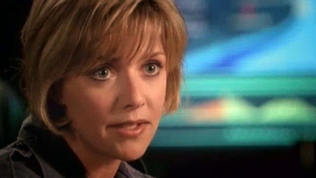 Stargate SG Season 4 Episode 9 Scorched Earth