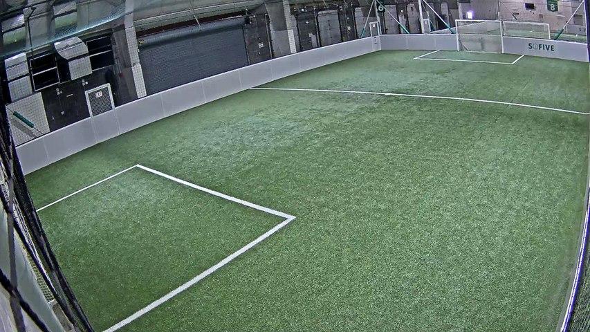 09/08/2019 18:00:01 - Sofive Soccer Centers Rockville - Maracana