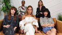 Jennifer Lopez on 'Hustlers' Origin