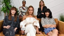 Jennifer Lopez on 'Hustlers' Origin