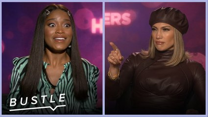 The 'Hustlers' Cast On Their Sisterhood