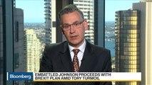 Assessing the State of U.K.'s Political Turmoil