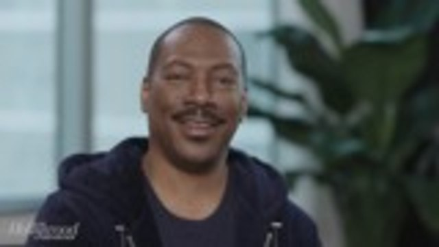 """Eddie Murphy on New Film 'Dolemite Is My Name': """"There Is No Return — You Never Leave"""" 
