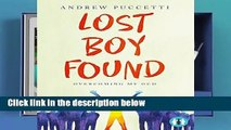 [READ] Lost Boy Found: Overcoming my OCD (The Inspirational Series)
