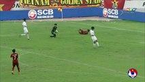 Highlights | U15 Việt Nam - U15 Hàn Quốc | Kịch tính tới phút cuối cùng | VFF Channel