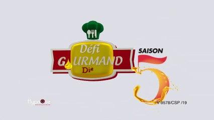 Défi Gourmand Dinor SAISON 5