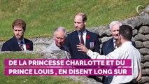 Meghan Markle et Harry : la nouvelle nounou d'Archie est bien différente de celle de George, Charlotte et Louis