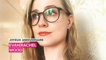 Les repliques les plus honnêtes d'Evan Rachel Wood