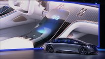Mercedes-Benz Cars and Vans at the IAA 2019 - Speech Ola Källenius - Part 4