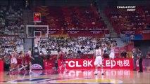 Coupe Du Monde FIBA 2019 - Espagnols et Polonais échangent les tirs à 3 points