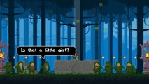Mable & The Wood - Lanzamiento en Xbox One