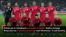FLESZ: Decydujące mecze kadry w eliminacjach Euro 2020