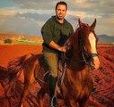 سقوط عاصي الحلاني من على حصانه.. وهذه تطورات حالته الصحية