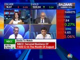 Market expert Sudarshan Sukhani recommends buy on these stocks