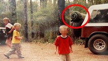 5 Scary Supernatural Creatures Caught On Tape-