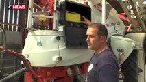 Pesticides : au milieu de la fronde, le gouvernement lance une consultation