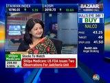 Here are some trading tips by stock expert Prakash Gaba