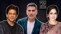Shah Rukh Khan, Priyanka Chopra, Deepika Padukone, Akshay Kumar | Stars Who Rejected Hollywood Films