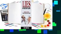 Full E-book  Lies My Doctor Told Me: Medical Myths That Can Harm Your Health  For Kindle
