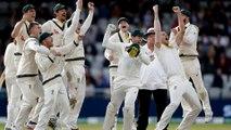 Watch Video : Australia won Ashes 2019 series