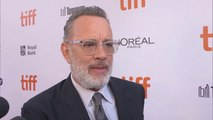 'A Beautiful Day in the Neighborhood' TIFF Premiere: Tom Hanks