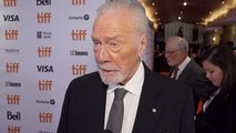 'Knives Out' Premiere: Christopher Plummer