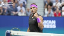 Rafael Nadal Wins 2019 U S Open Title