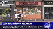 """Incendie du bar """"Cuba Libre"""": le procès s'ouvre ce lundi à Rouen"""