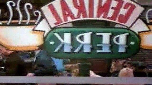Friends Season 1 Episode 19 The Monkey Gets Away