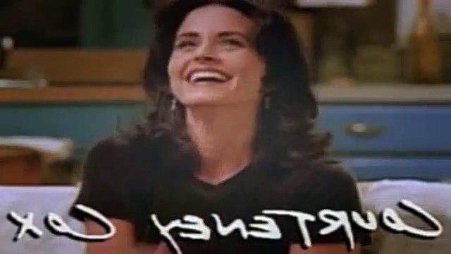 Friends Season 1 Episode 23 The Bird