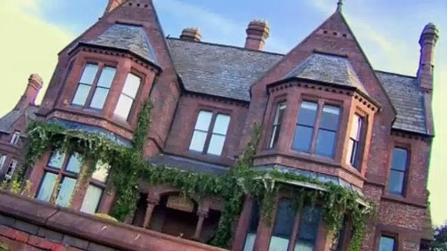 House Of Anubis Season 2 Episode 55,56 - House Of Oblivion & House Of Snoops