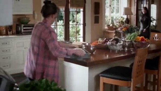 Brothers & Sisters Season 5 Episode 13 Safe at Home