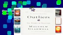 [Doc] Outliers: The Story of Success