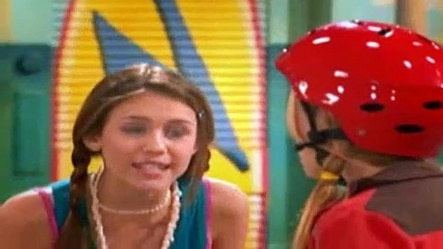 Hannah Montana Season 1 Episode 13 - You're So Vain You Probably Think This Zit Is About You