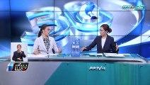 """""""การบินไทย"""" ชี้แจง ห้ามผู้โดยสารรอบเอวเกิน 56 นิ้ว นั่งชั้นธุรกิจ - เที่ยงทันข่าว"""