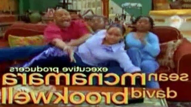 That's So Raven Season 2 Episode 21 - My Big Fat Pizza Party